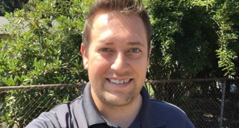 A Day in the Life of A Route Manager – Stephen Rollins